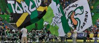 SCP 3 - St. Etienne 1