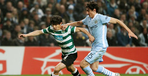 Man City 3 - Sporting 2